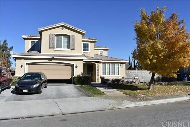 6019 W Avenue K9, Lancaster, CA 93536 (#SR20250784) :: HomeBased Realty