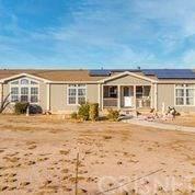 8161 W Avenue E8, Lancaster, CA 93536 (#SR20249564) :: HomeBased Realty