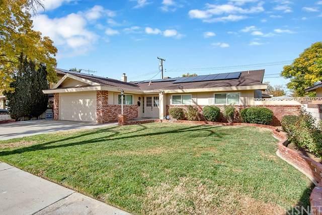621 W Avenue J11, Lancaster, CA 93534 (#SR20250918) :: HomeBased Realty