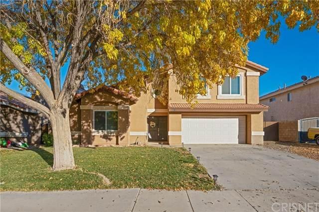 44122 Camellia Street, Lancaster, CA 93535 (#SR20251022) :: HomeBased Realty