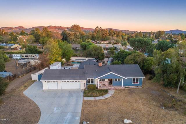 1810 Colgate Drive, Thousand Oaks, CA 91360 (#220011211) :: Lydia Gable Realty Group
