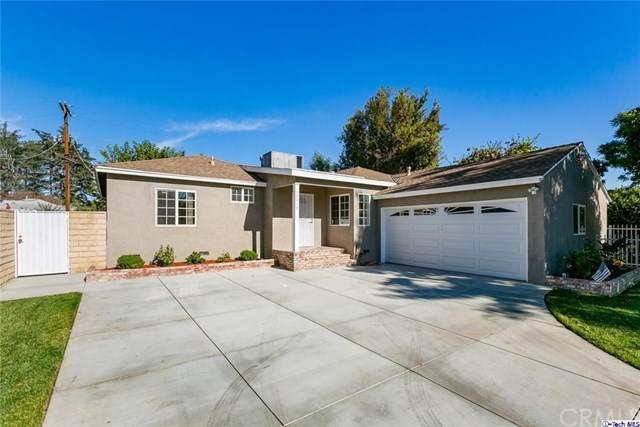 18419 Sylvan Street, Tarzana, CA 91335 (#320004262) :: TruLine Realty