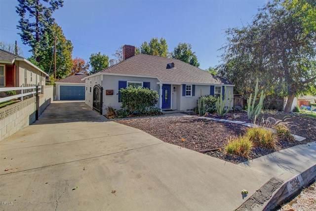3294 Alicia Avenue, Altadena, CA 91001 (#P1-2525) :: SG Associates