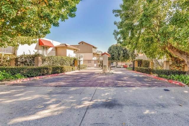 855 Cinnamon Lane #12, Duarte, CA 91010 (#P1-2527) :: SG Associates