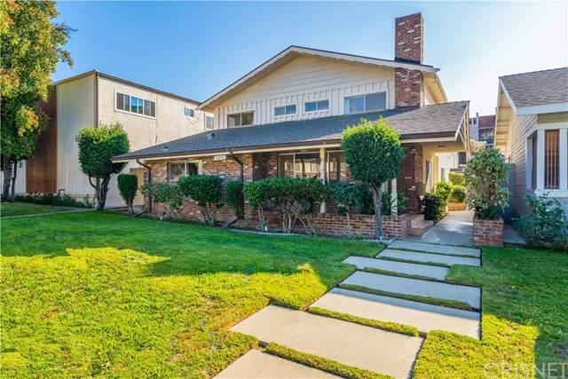 322 E Dryden Street, Glendale, CA 91207 (#SR20251696) :: Lydia Gable Realty Group