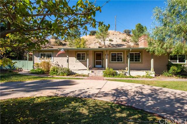 16557 Canyon Lane, Canyon Country, CA 91351 (#SR20251129) :: Randy Plaice and Associates
