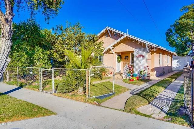 8204 Crockett Boulevard, Los Angeles, CA 90001 (#P1-2530) :: SG Associates