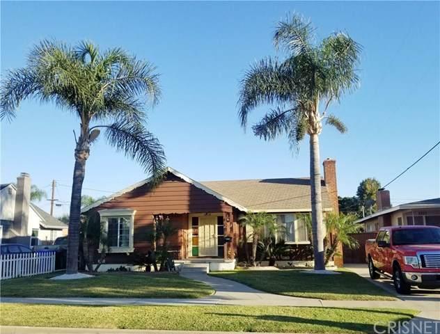 8818 Lowman Avenue, Downey, CA 90240 (#SR20248180) :: TruLine Realty