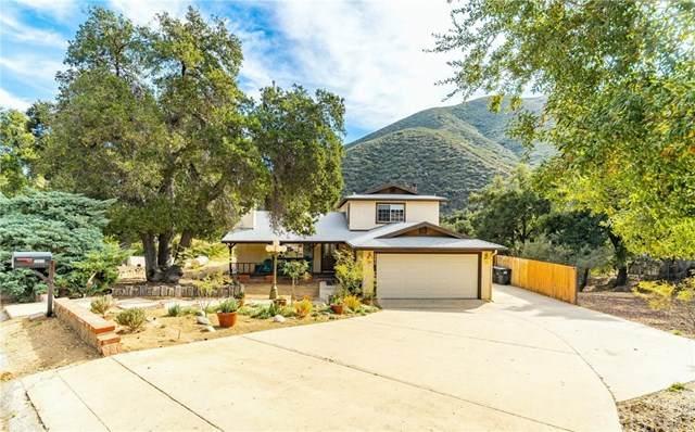 39470 Calle El Parado, Green Valley, CA 91390 (#SR20250460) :: Randy Plaice and Associates