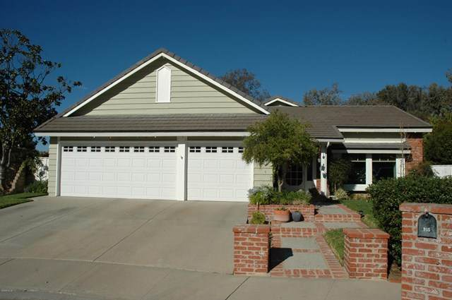 915 Deer Spring Place - Photo 1