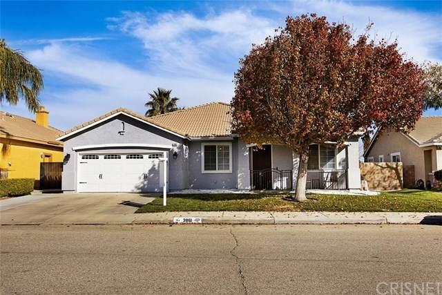 3861 Grandview Drive, Palmdale, CA 93551 (#SR20252800) :: HomeBased Realty