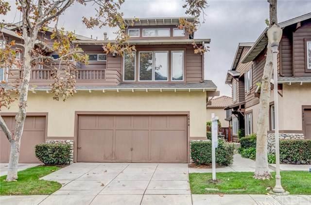 2810 Heritage Drive, Pasadena, CA 91107 (#SR20253302) :: Lydia Gable Realty Group