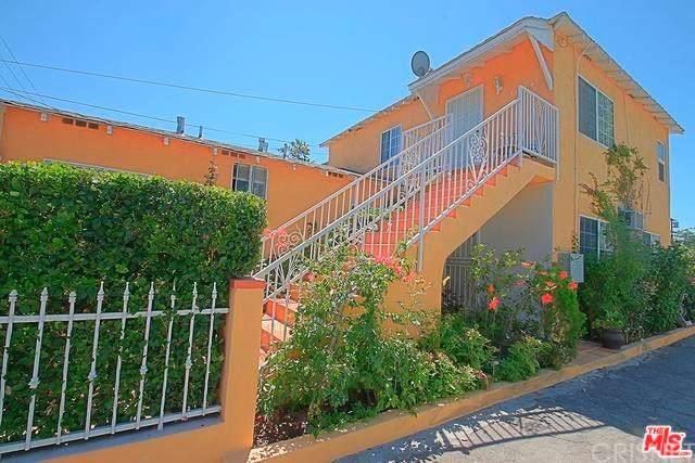 11332 Hatteras Street, North Hollywood, CA 91601 (#SR20254792) :: Lydia Gable Realty Group
