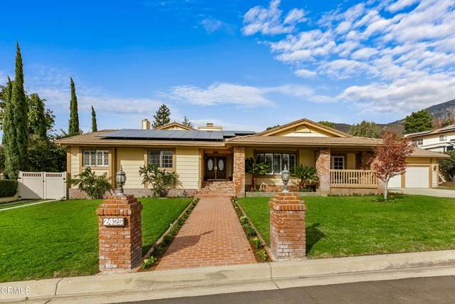 2425 Cliff Road, Upland, CA 91784 (#P1-2595) :: Eman Saridin with RE/MAX of Santa Clarita