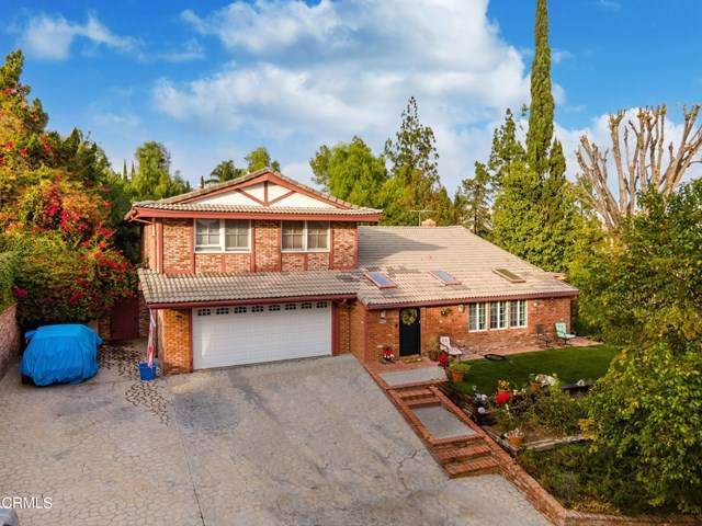 23421 Community Street, West Hills, CA 91304 (#V1-2973) :: Eman Saridin with RE/MAX of Santa Clarita