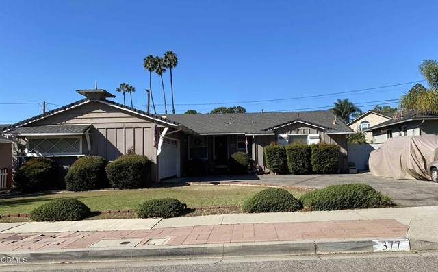377 N Dos Caminos Avenue, Ventura, CA 93003 (#V1-2975) :: Eman Saridin with RE/MAX of Santa Clarita