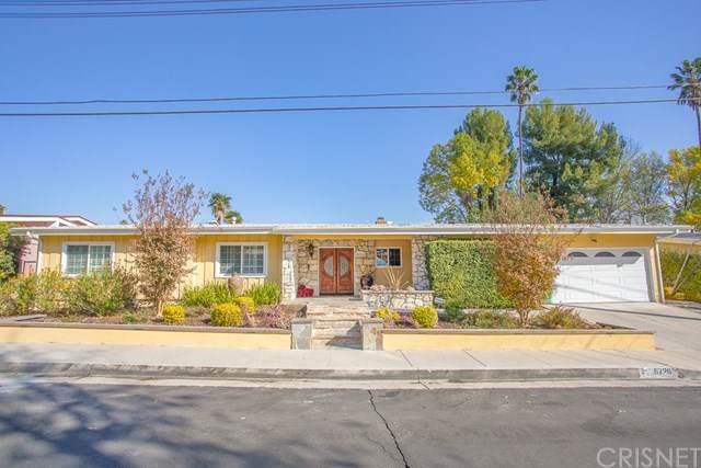 5726 Wilhelmina Avenue, Woodland Hills, CA 91367 (#SR20256112) :: Randy Plaice and Associates