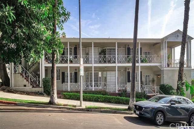 1646 N Sierra Bonita Avenue, Los Angeles, CA 90046 (#320004343) :: TruLine Realty