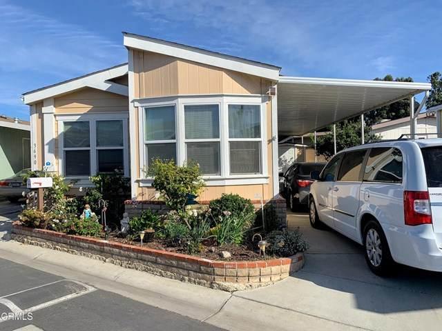 3690 Avocado Lane #12, Oxnard, CA 93033 (#V1-2996) :: The Suarez Team