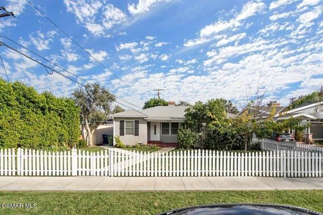 4178 Nagle Avenue, Sherman Oaks, CA 91423 (#220011352) :: Lydia Gable Realty Group
