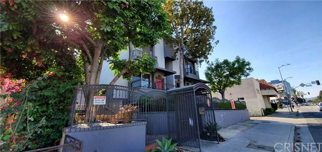 1529 S Bundy Drive, West Los Angeles, CA 90025 (#SR20257608) :: TruLine Realty
