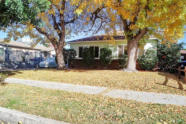 6256 Carpenter Avenue, North Hollywood, CA 91606 (#220011378) :: Lydia Gable Realty Group