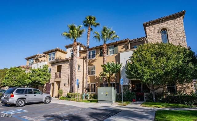 242 Riverdale Court #829, Camarillo, CA 93012 (#V1-3047) :: Berkshire Hathaway HomeServices California Properties