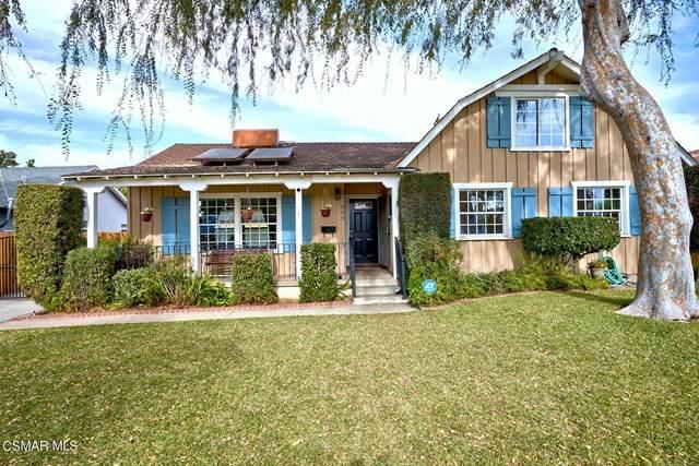 315 E Benbow Street, Covina, CA 91722 (#220011403) :: Lydia Gable Realty Group