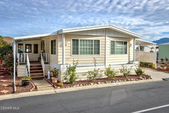 242 El Cielo, Newbury Park, CA 91320 (#220011409) :: The Parsons Team