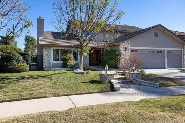 7922 Maestro Avenue, West Hills, CA 91304 (#SR20260922) :: Randy Plaice and Associates