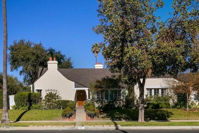 441 E Glenarm Street, Pasadena, CA 91106 (#P1-2692) :: Lydia Gable Realty Group