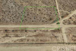 18001 Holiday Avenue, Rosamond, CA 93560 (#SR20261932) :: Randy Plaice and Associates