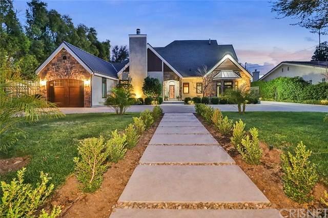 23320 Hatteras Street, Woodland Hills, CA 91367 (#SR20261961) :: Randy Plaice and Associates