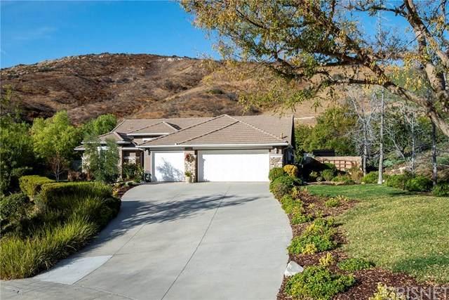 24639 Overland Drive, West Hills, CA 91304 (#SR20262476) :: Randy Plaice and Associates