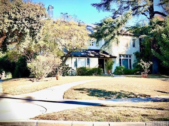 1931 San Pasqual Street, Pasadena, CA 91107 (#SR20264310) :: Lydia Gable Realty Group