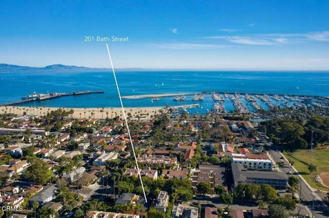 201 Bath Street, Santa Barbara, CA 93101 (#V1-3181) :: TruLine Realty