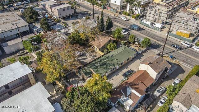11334 Oxnard Street, North Hollywood, CA 91606 (#221000037) :: Eman Saridin with RE/MAX of Santa Clarita