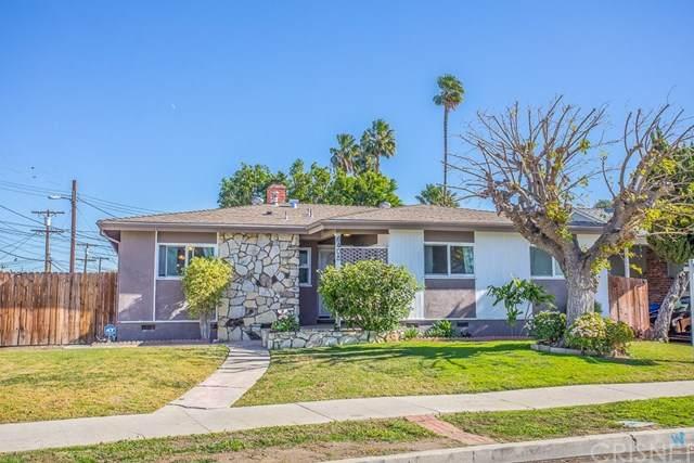 6408 Belmar Avenue, Reseda, CA 91335 (#SR20226475) :: Harcourts Bella Vista Realty