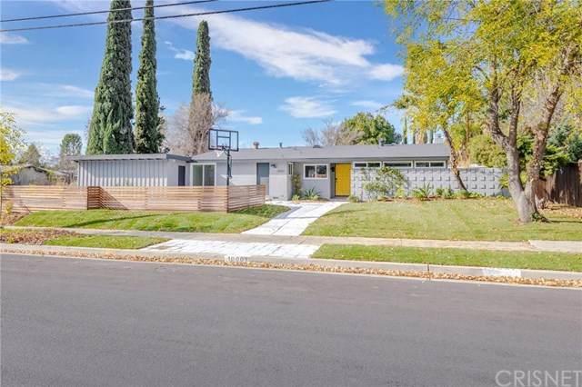 10001 Encino Avenue - Photo 1
