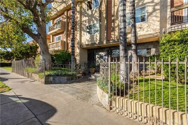20327 Saticoy Street #104, Winnetka, CA 91306 (#SR21001965) :: Harcourts Bella Vista Realty