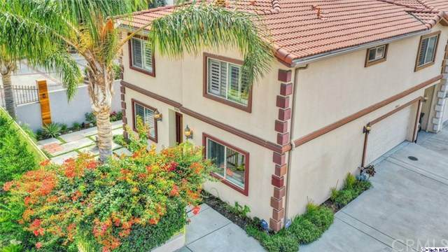 7006 Valmont Street A, Tujunga, CA 91042 (#320004493) :: Lydia Gable Realty Group