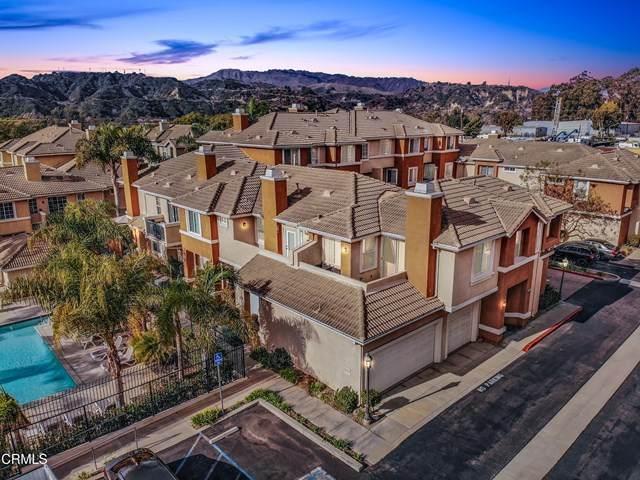 2406 Kipana Avenue, Ventura, CA 93001 (#V1-3230) :: Eman Saridin with RE/MAX of Santa Clarita