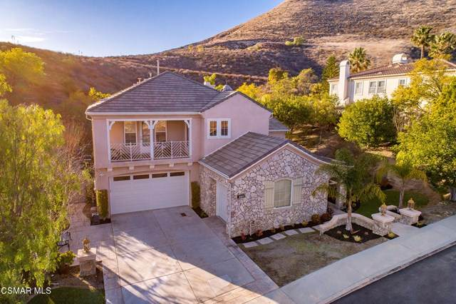 1069 Westranch Place, Simi Valley, CA 93065 (#221000060) :: Lydia Gable Realty Group