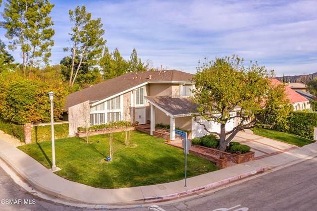 3890 Corbin Avenue, Tarzana, CA 91356 (#221000068) :: The Parsons Team