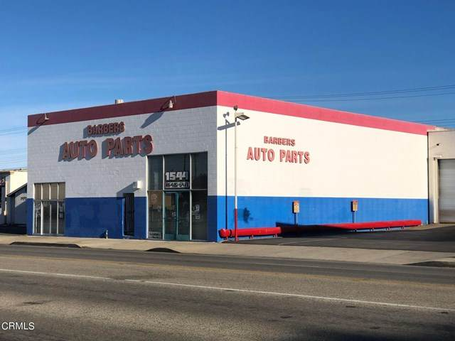 1540 S Oxnard Boulevard, Oxnard, CA 93030 (#V1-3240) :: The Grillo Group