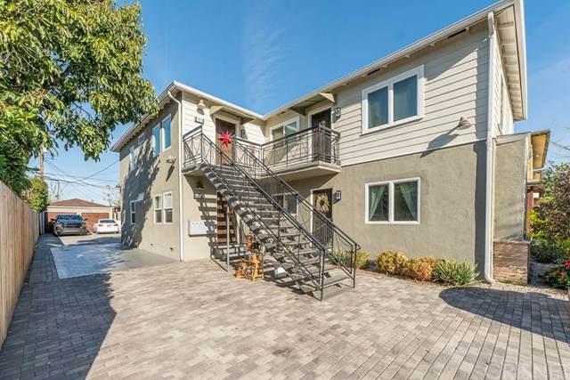 425 Western Avenue, Glendale, CA 91201 (#SR21003225) :: Randy Plaice and Associates
