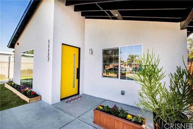 11122 Califa Street, North Hollywood, CA 91601 (#SR21002809) :: Lydia Gable Realty Group