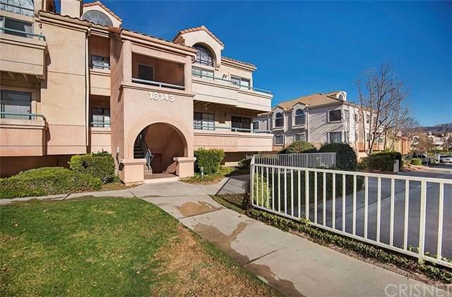 18143 Erik Court #237, Canyon Country, CA 91387 (#SR21003577) :: Randy Plaice and Associates
