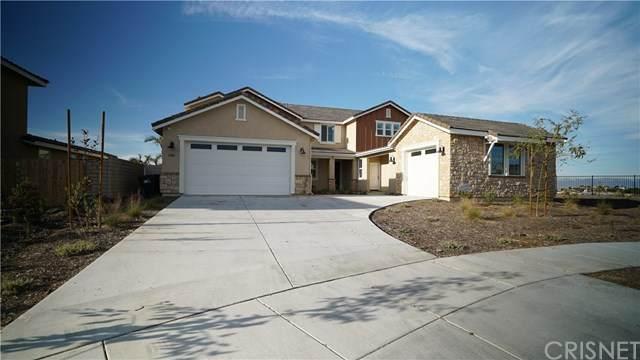 17101 Blue Lake Court, Riverside, CA 92503 (#SR21003838) :: The Parsons Team
