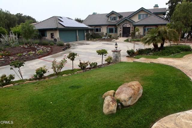 11089 Encino Drive, Oak View, CA 93022 (#V1-3281) :: Lydia Gable Realty Group